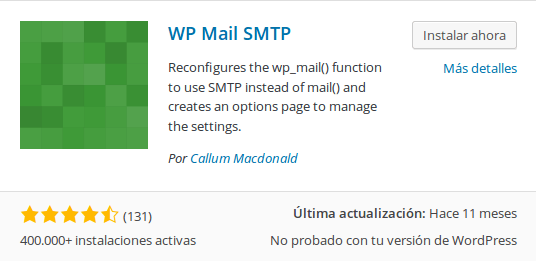 how to send mail via ssmtp