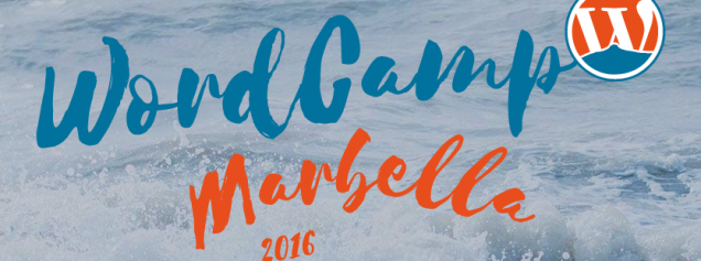 WordCamp Marbella 2016