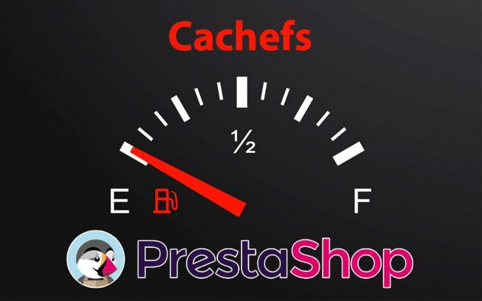 cachefs prestashop