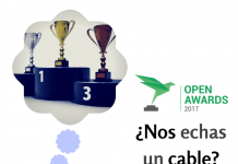 ProfesionalHostingo nominada a Open Awards 2017
