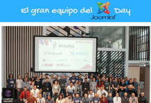 Joomla Day Madrid 2017