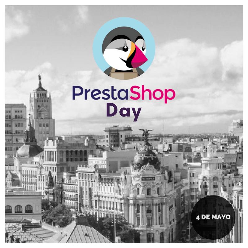 PrestaShop Day 2017