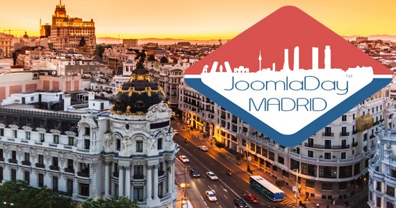 Joomla day Madrid 2017