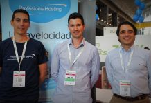 Equipo ProfesionalHosting OpenExpo