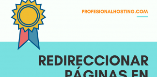 Redireccionar páginas en wordpress