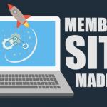 Meetup Membership Site