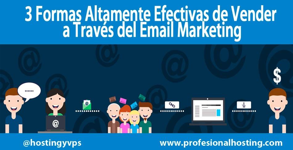 vender-a través-de-email-marketing
