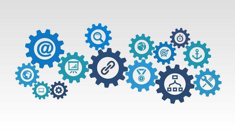 Los 5 contenidos básicos de un curso SEO