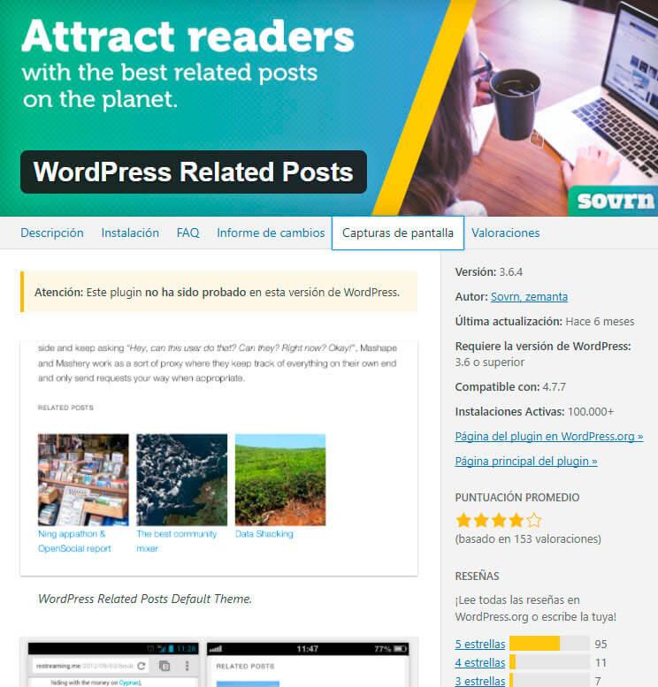 Wordpress-Related-Post