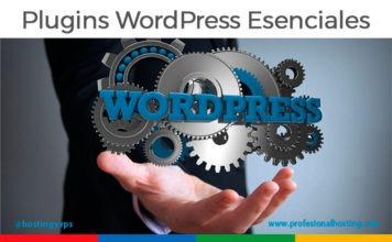 plugins-wordpress-esenciales