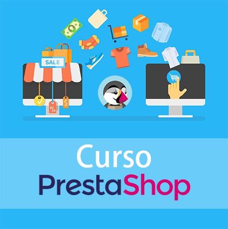 Curso PrestaShop