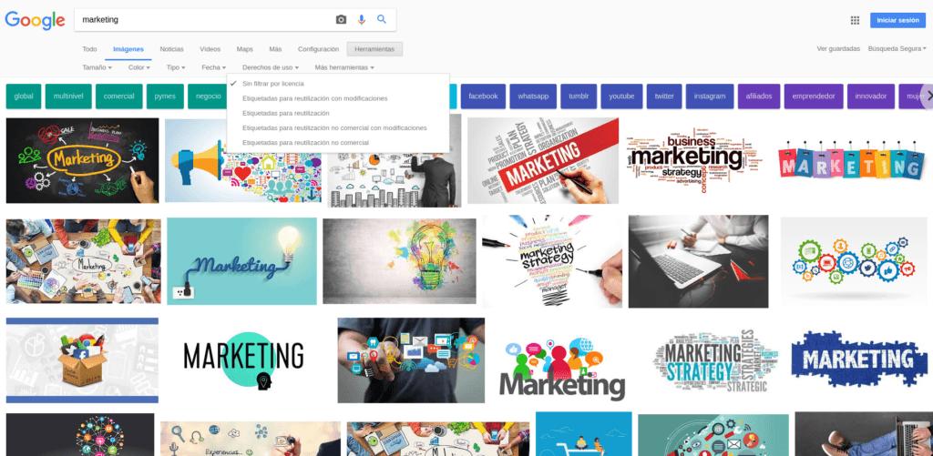google imagenes gratis
