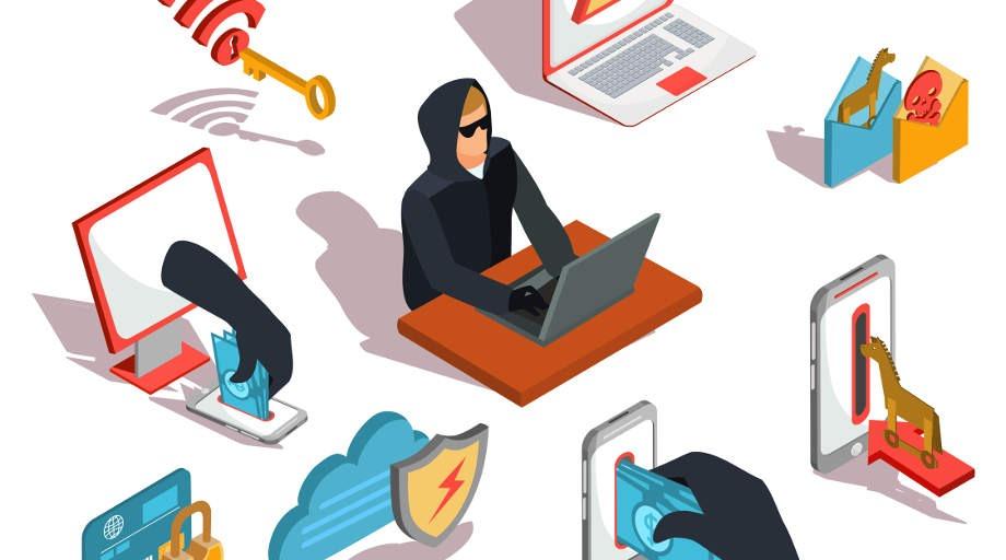 Ataque spam rusia y china