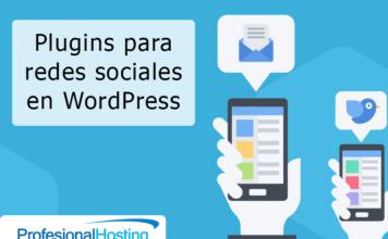 plugisn redes sociales wordpress