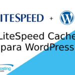 litespeed cache wordpress