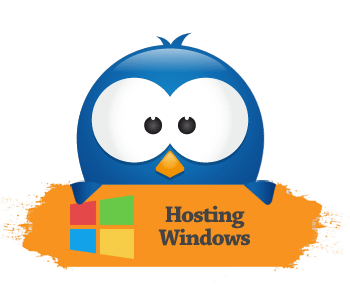 Hosting compartido windows