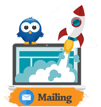VPS Mailing