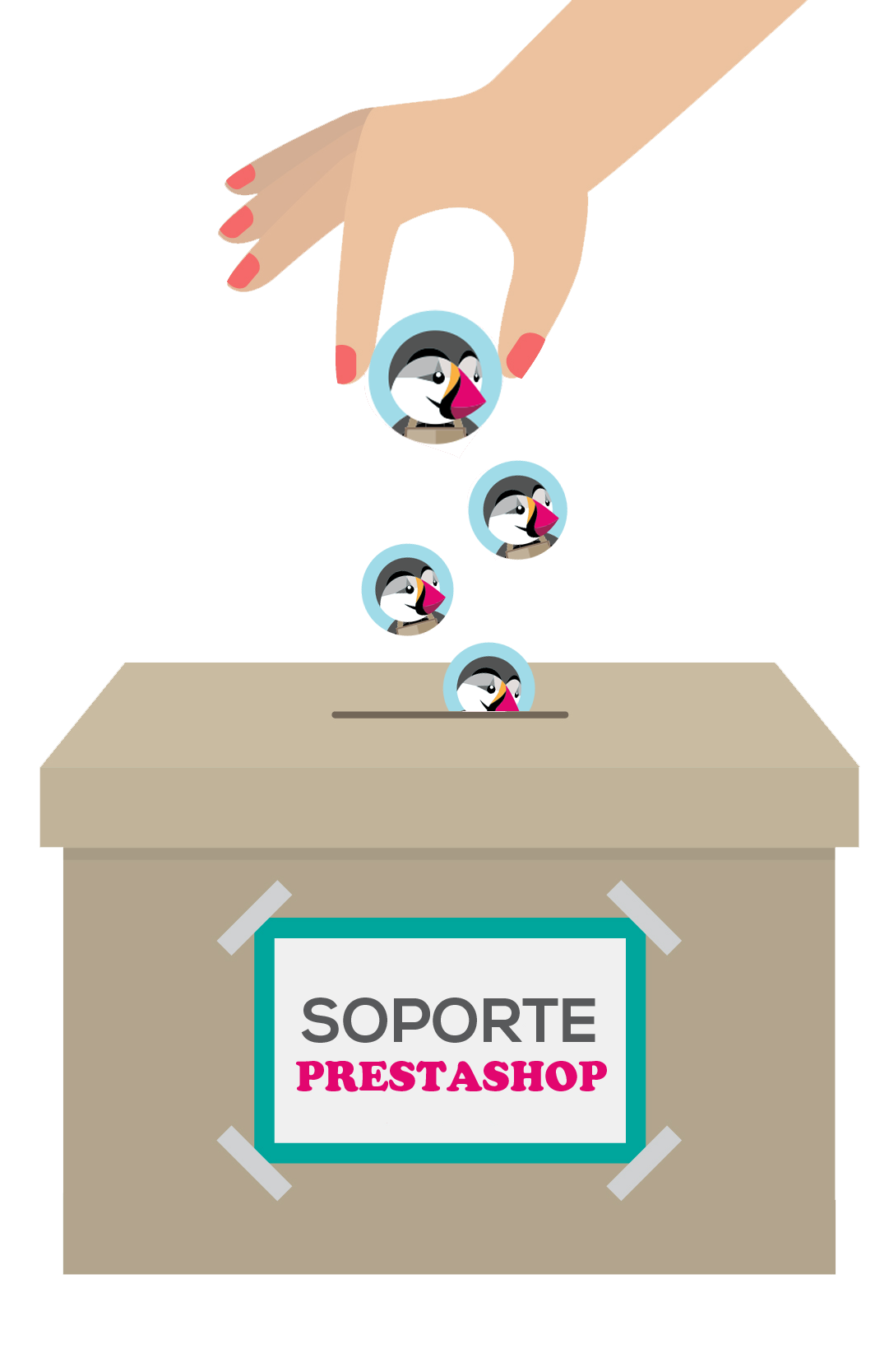 Prestashop Specialized Support