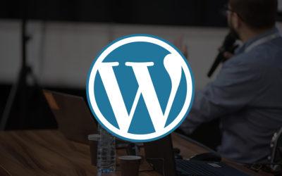 Curso WordPress Básico